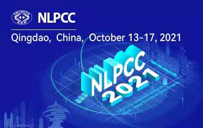 NLPCC 2021